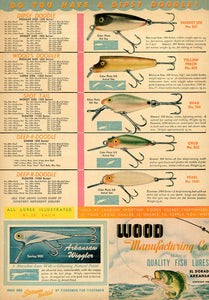 Fishing Ads