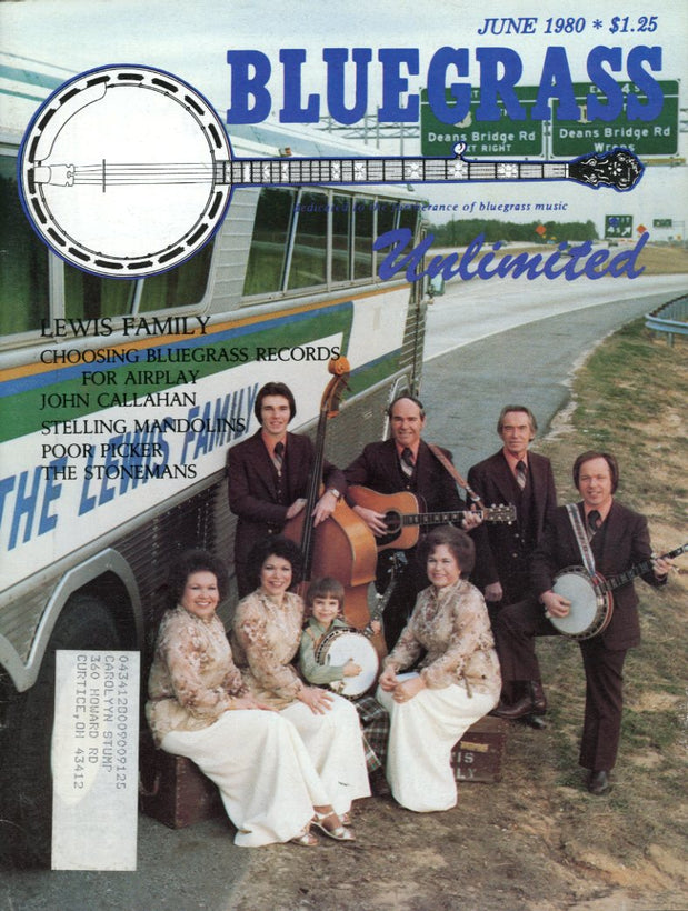 Bluegrass Unlimited