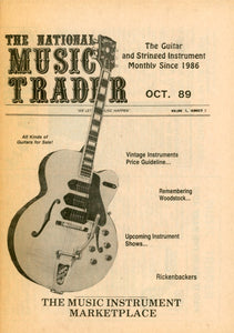 The National Music Trader