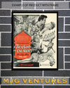 A Thousand And One Nights 1945 Movie Advertisement - Classic Movie Memorabilia