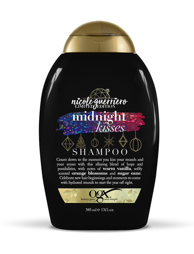 Midnight Kisses Shampoo