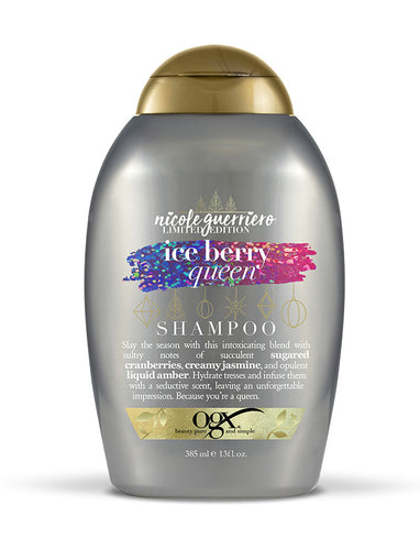 Ice Berry Queen Shampoo