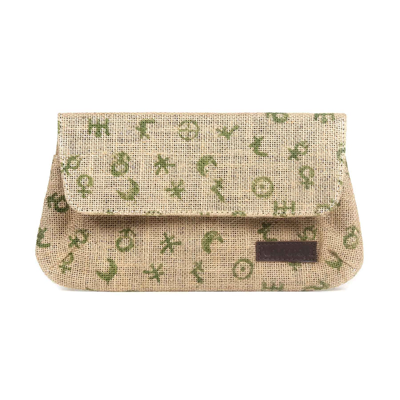 online buy indian designer Eco friendly jute best bags for females handmade by crafinno.com