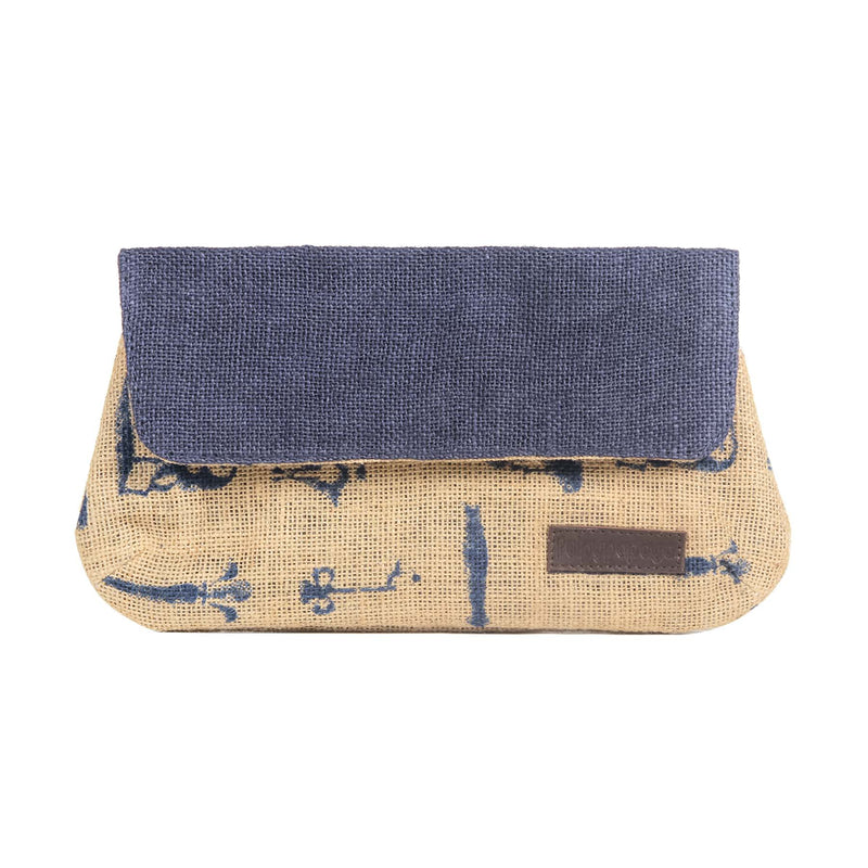 buy casual trendy ladies girls multi pocket clutches wallets handmade by crafinno.com