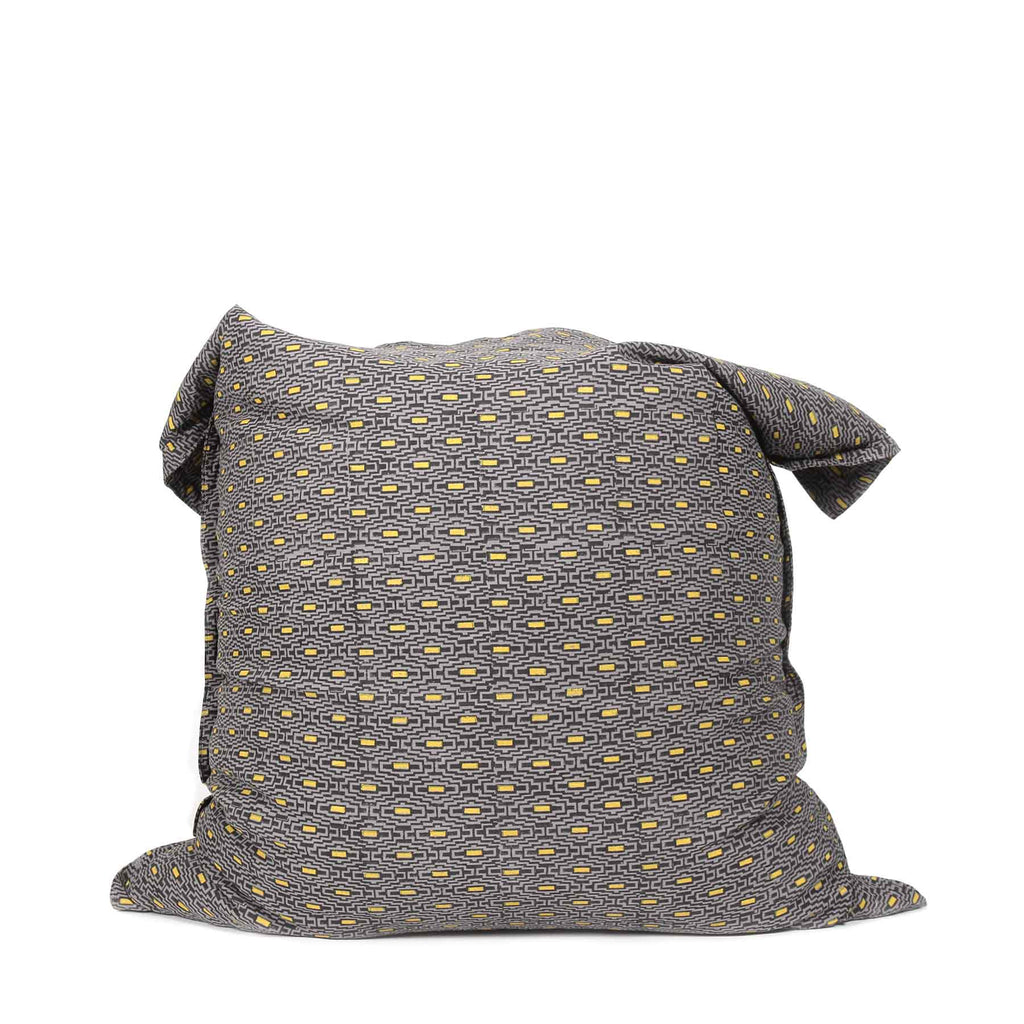 Dark Illusion Pillow Bean Bag Cover