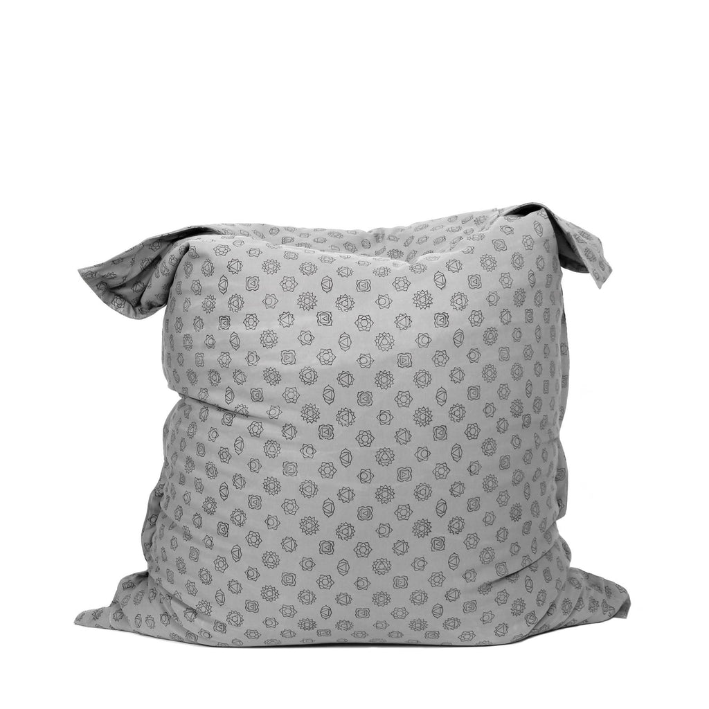 Smoky Navgrah Pillow Bean Bag Cover