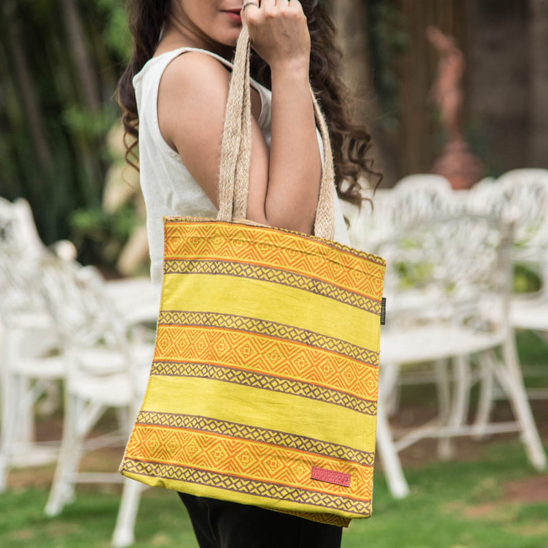 Tribestripe-block-Printed-Eco-Friendly-Jute-Shopper-Bag