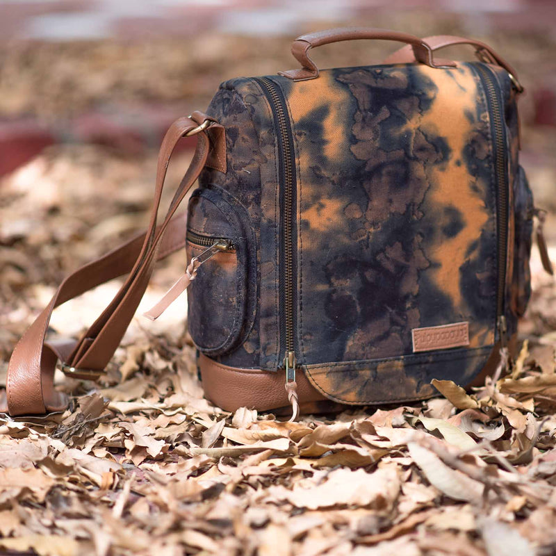 Country Rust Sling Bag