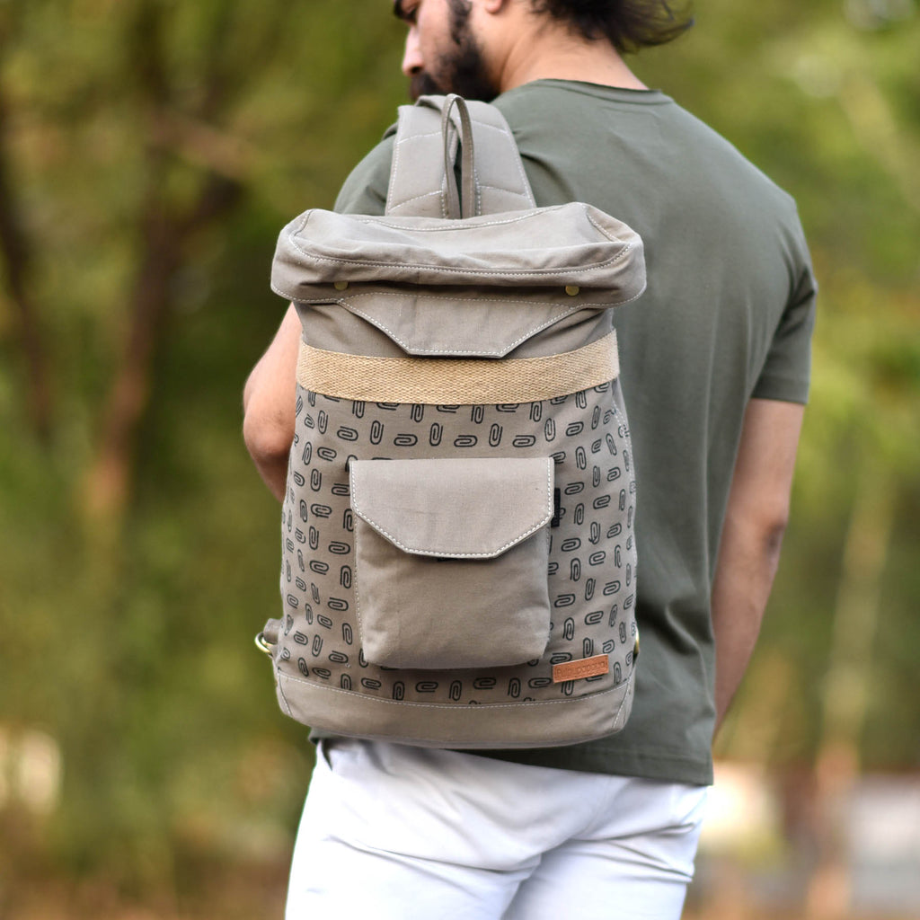 Clip Tourer Backpack