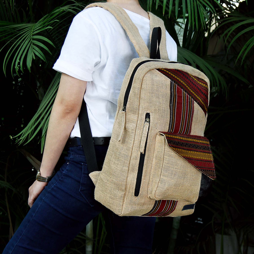 Kutch Regal Backpack