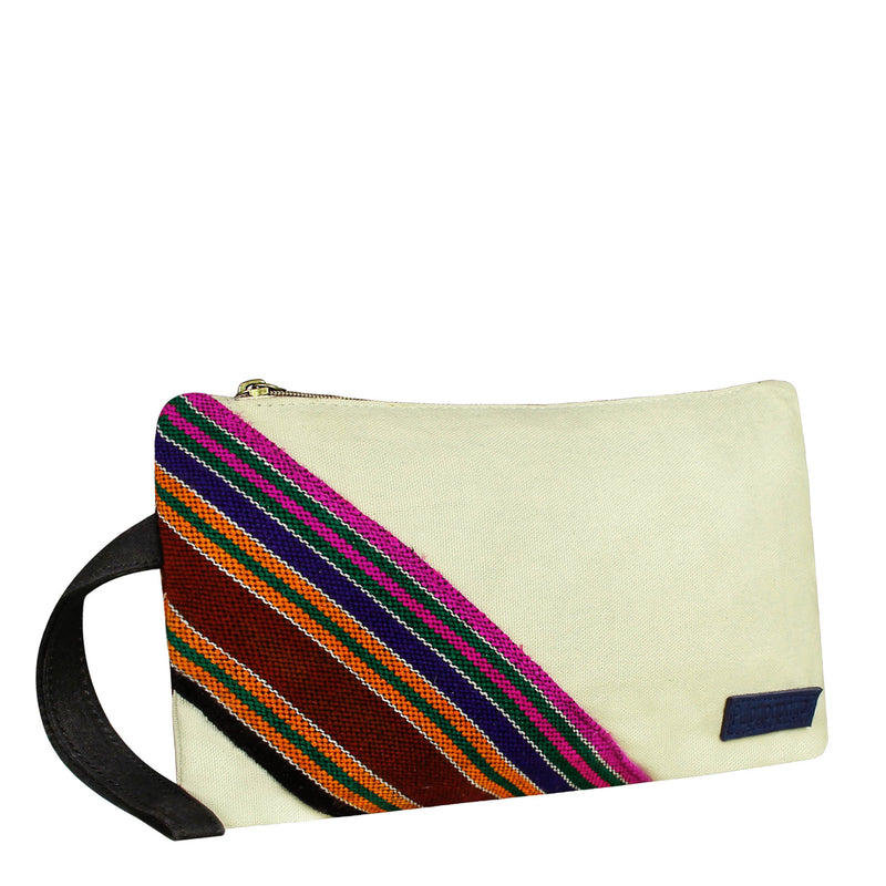buy indian authentic female cotton canvas wallet bag online in india cash on delivery by crafinno.com