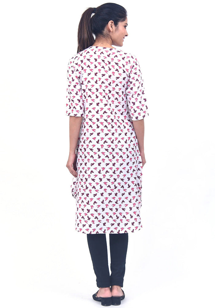 buy-beautiful-white-indian-kurti-online-casual-and-formal-wear-ethnic-kurti-online
