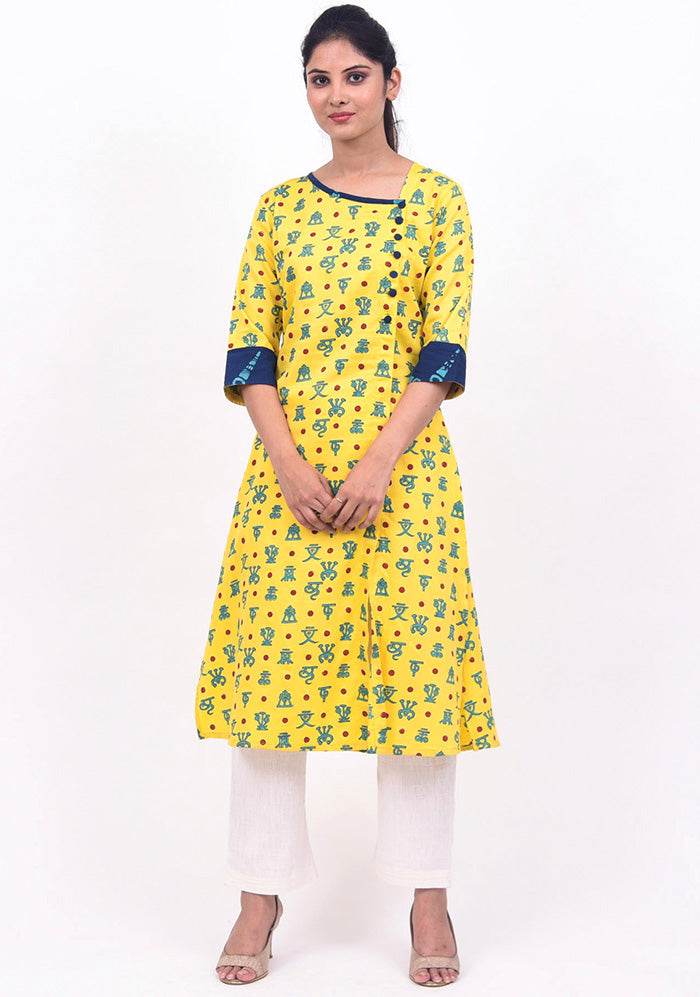 online-shopping-for-block-printed-kurtas-in-india