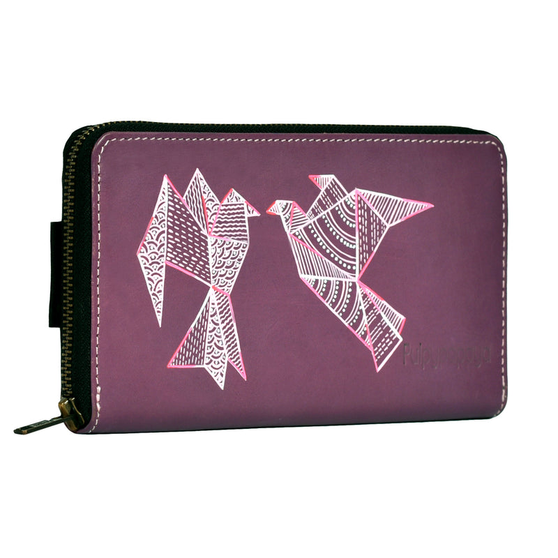 shop online clutches for women branded bags purses hand painted at crafinno.com