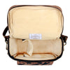 DS One Vintage Leather DSLR Camera Bag