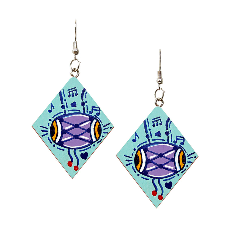 buy-hand-painted-earring-online