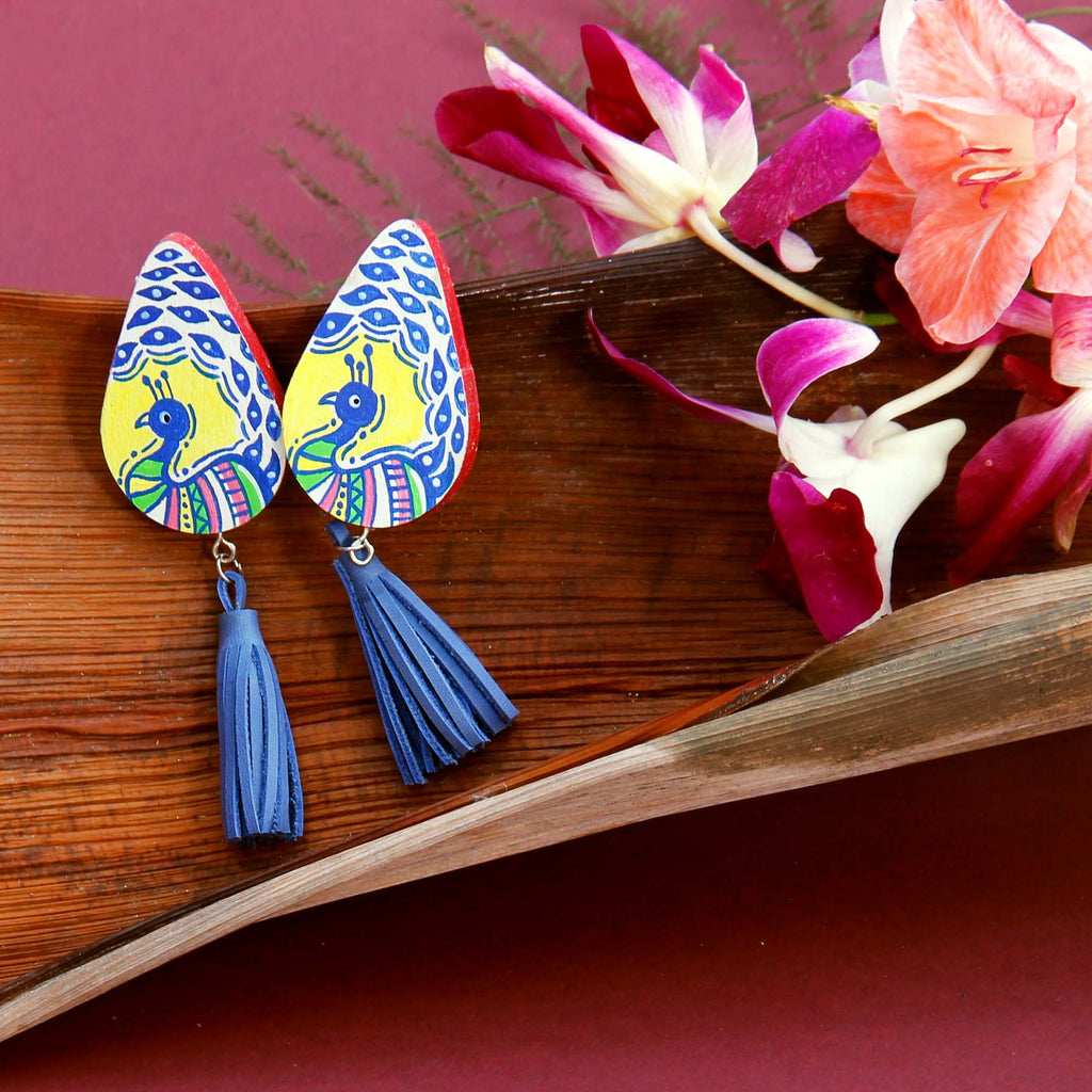 buy-designer-earring-online-jewelry-store-india