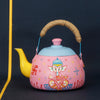 Baby Ganesha Wedge Kettle