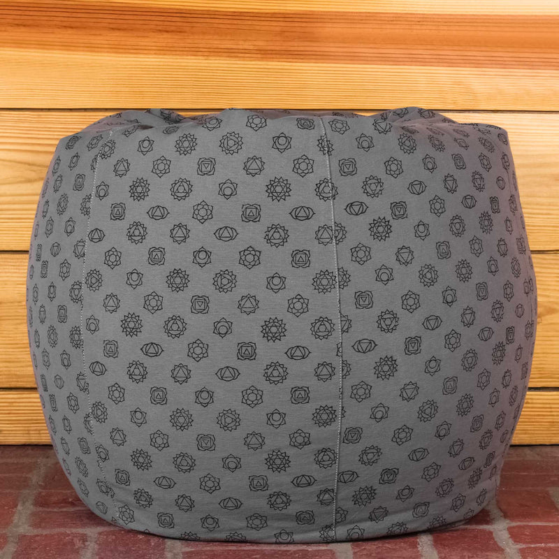Smoky Navgrah Bean Bag Cover