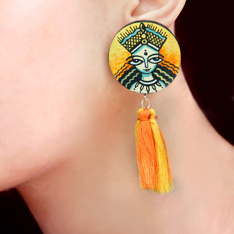 buy-designer-tassel-earring-online-cod-uk