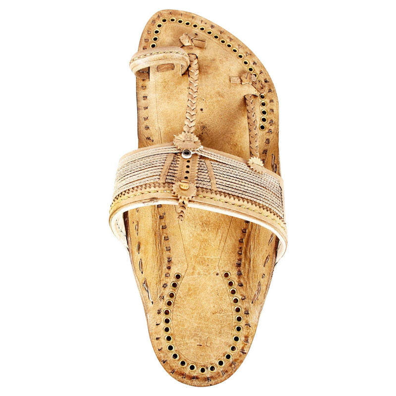 Maharaja Sound Kolhapuri Slipper