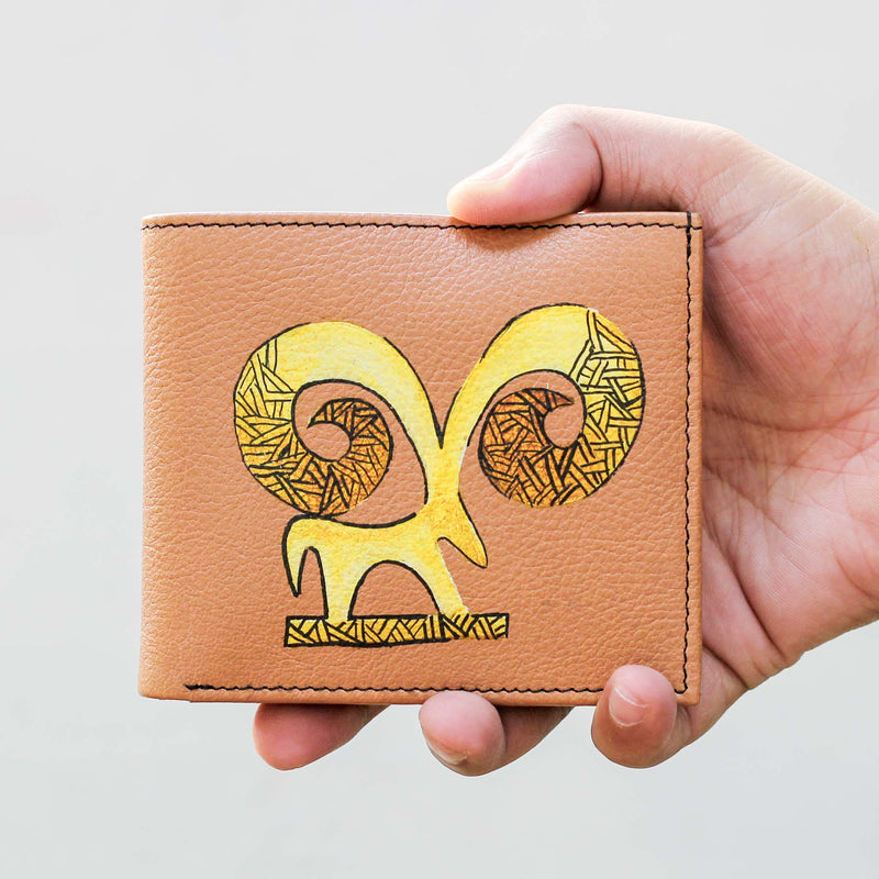 Unattire Mens Wallet