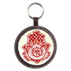 Mandana Key Chain