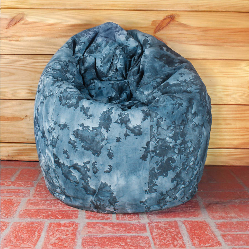 Marine Chaos Bean Bag Cover