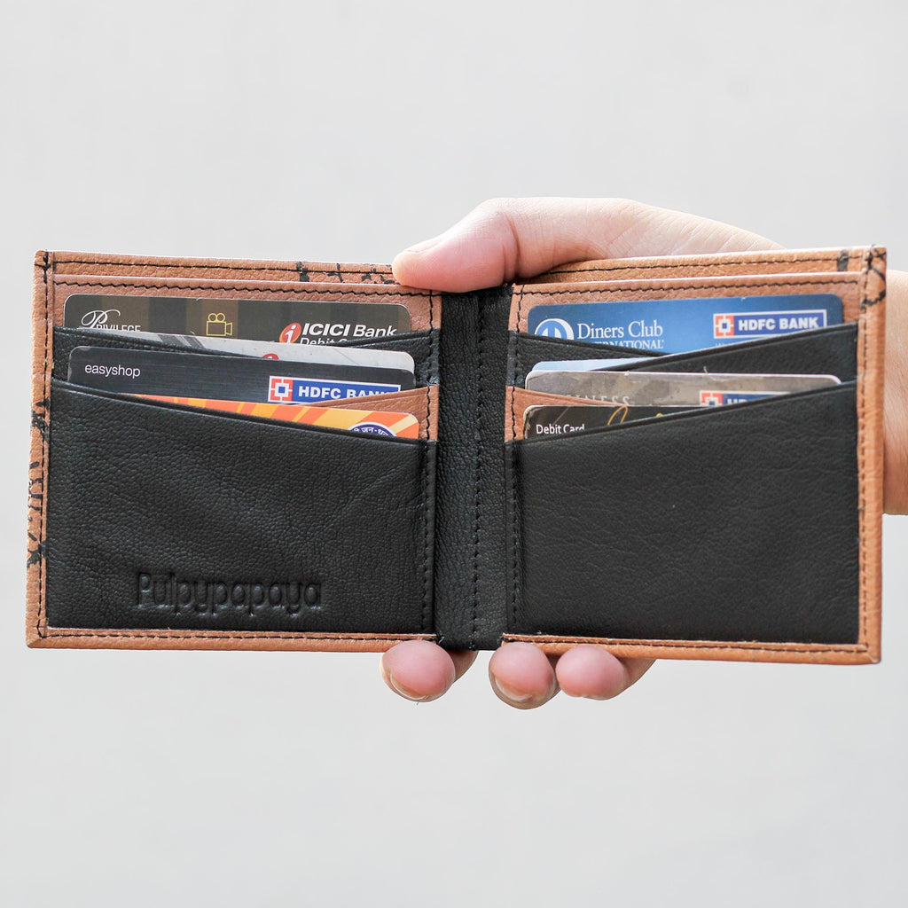 Compass Mens Wallet