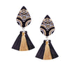 buy-beautiful-madhubani-art-black-earring-online