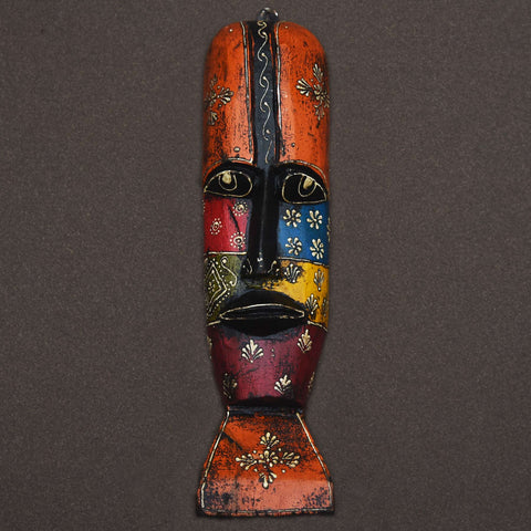 Turkana Headman Mask
