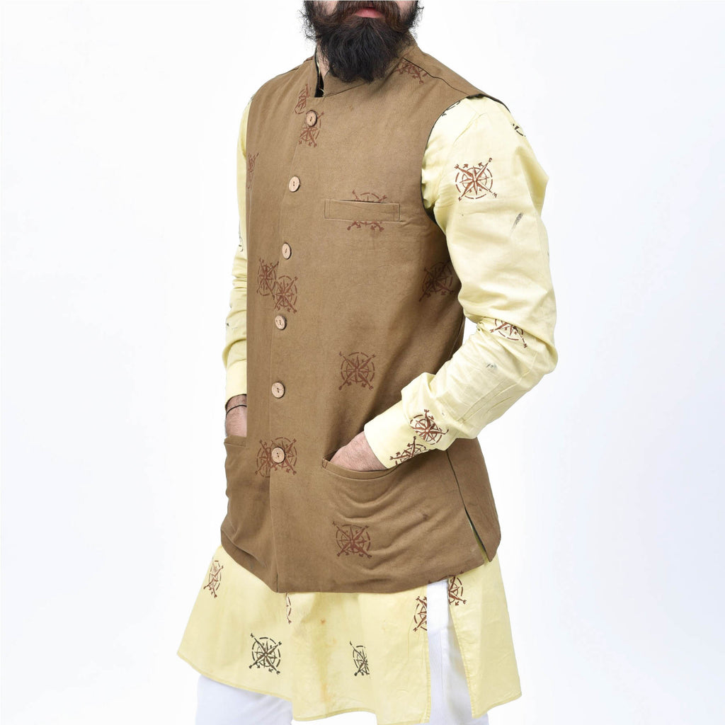 Buy-modi-jacket-ethnic-wear-nehru-jacket-for -men-online