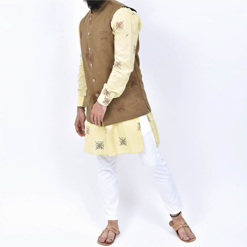 Buy-nehru-koti-casual-ethnic-wedding-jacket-for-men-online