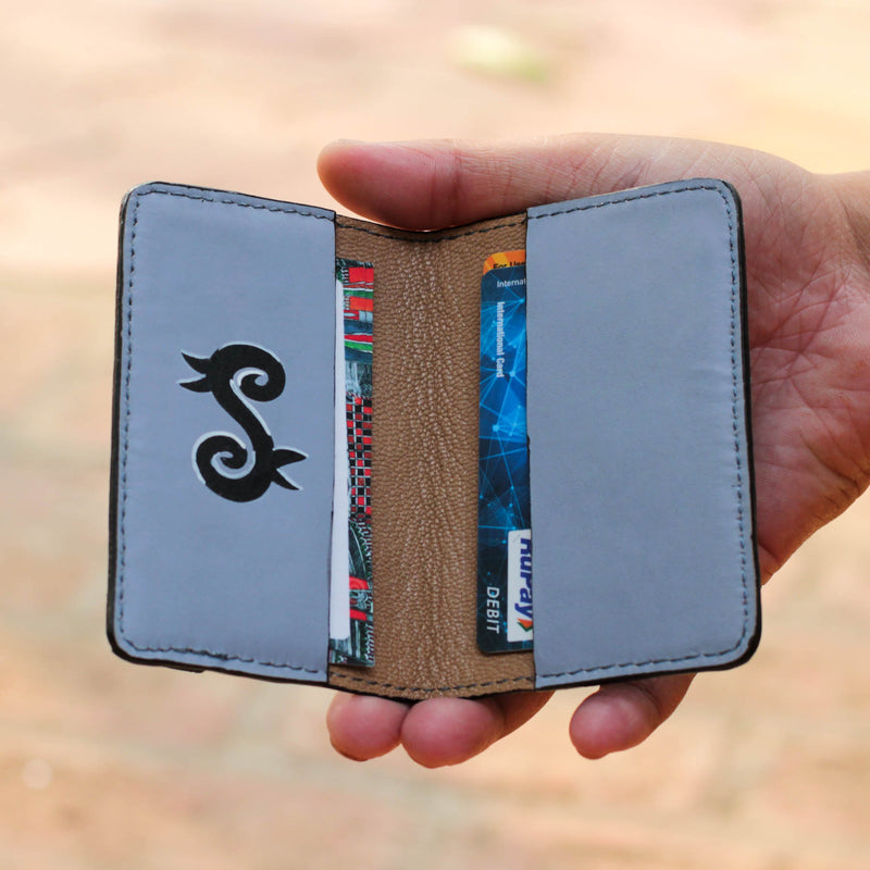 Mayan Spirit Card Holder