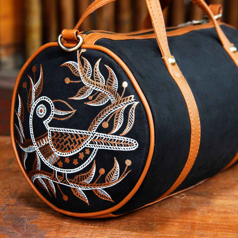 Mithila Toucan Barrel Sling
