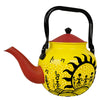 Warli Sunrise Kettle