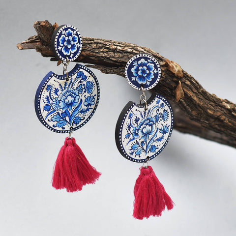 Royal Charm Earring