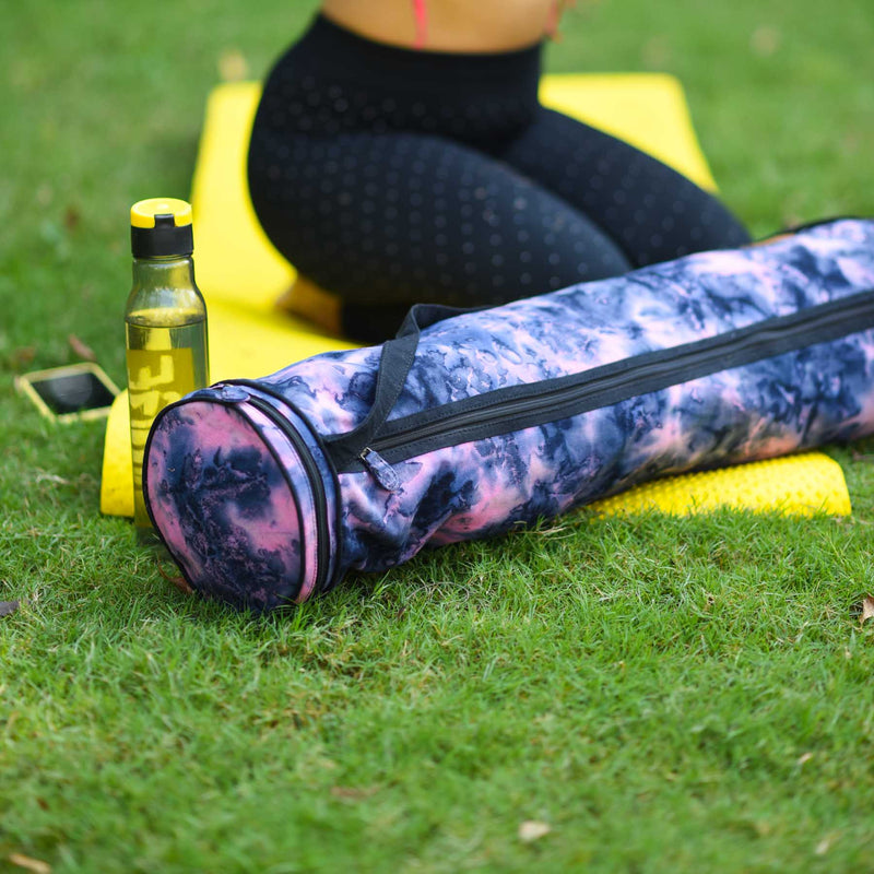Purpcloud Yoga Mat Bag