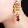 ethnic-rajasthani-mandana-art-long-womens-tassel-earring-online-shopping