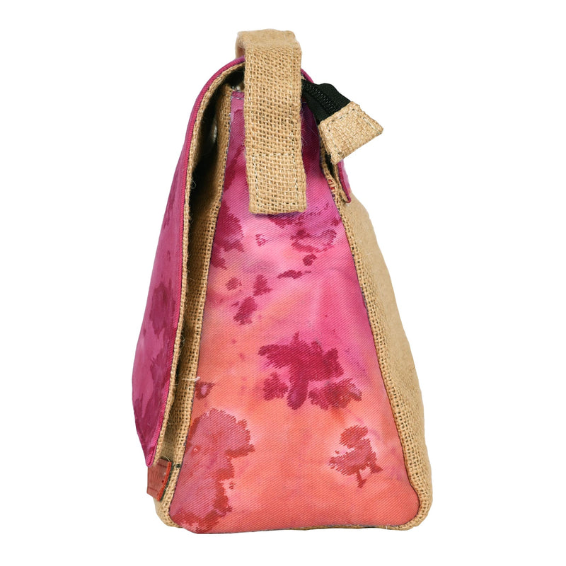 Ruby Stains Sling Bag