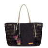 Tassel-Emperor-Block-Printed-Eco-Friendly-Jute-Female-Shoulder-Bag 5