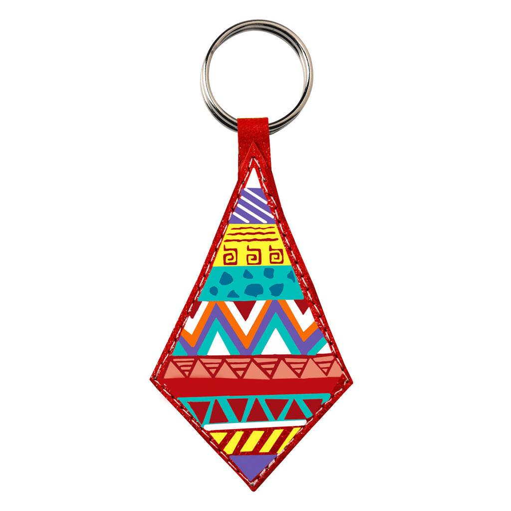 Triang Key Chain