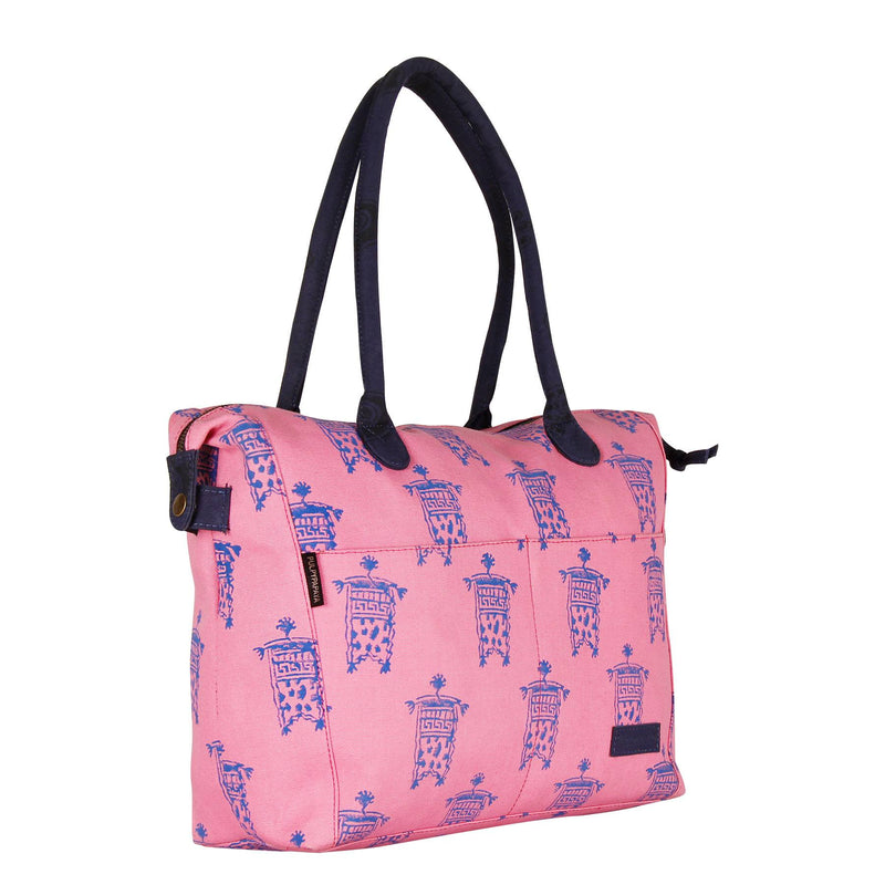 Tribal Pick Tote
