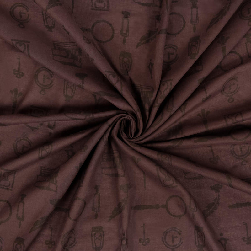 Buy Indian cotton block printed fabric store online cloth material blouse piece designed by crafinno.com