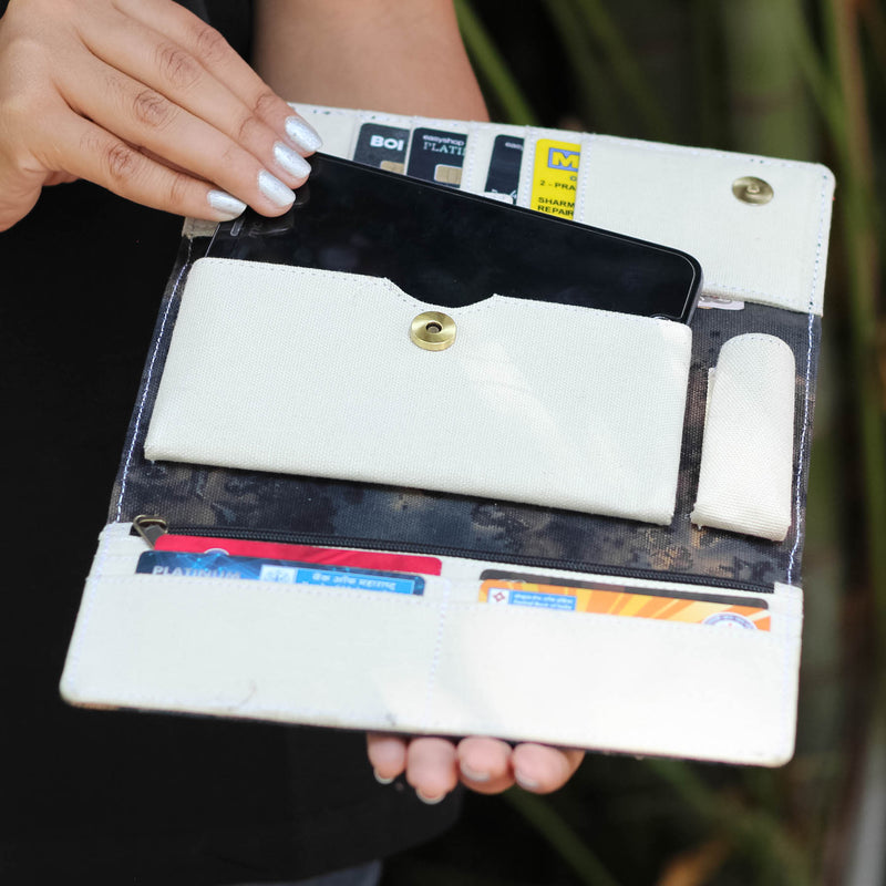 buy casual authentic vintage multipurpose mobile pocket wallets clutches for women cash on delivery at crafinno.com