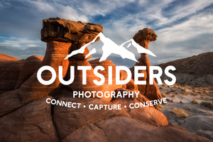 Outsiders Photography Conference, Kanab 2020