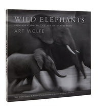 Load image into Gallery viewer, Wild Elephants - Art Wolfe