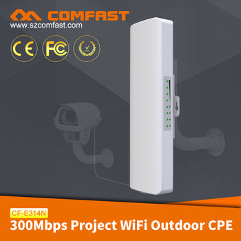 Comfast CF-314N High Power Outdoor CPE Long Range WIFI CPE