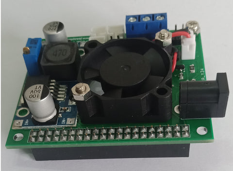 6 in 1 Module Hat Type for RPI and OPI PC only (Ado,EZwifi, Pisofi,LPB, Mavis,EasyWifi)