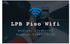 Piso Wifi DIY KIT PROMO with Outdoor Antenna (LPB SYSTEM)
